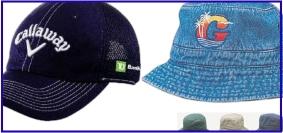 Article promotionnel, objet promotionnel, casquettes personnalisées