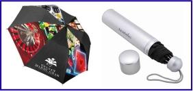 Article promotionnel, objet promotionnel, parapluie promotionnel, parapluie personnalisé