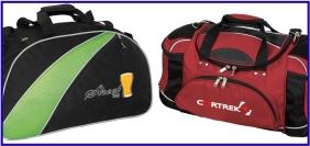 Article promotionnel, objet promotionnel, sac sport personnalisé