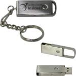 Clés usb en métal personnalisé sku: métal-0039