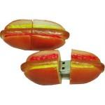 Clés usb personnalisé, sku: hotdog2