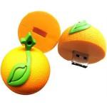Clés usb personnalisé, sku: orange2