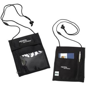 Pochette pour badge sku cordon-0030
