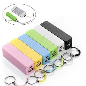 Chargeur portatif