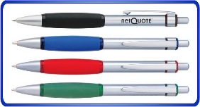 stylo en métal personnalisé