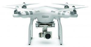 Drone Phantom advanced